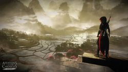 Assassin Creed Chronicles - China - 1