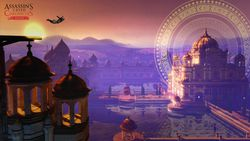 Assassin Creed Chronicles India - 2