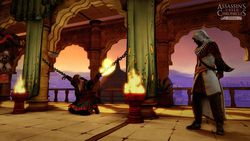 Assassin Creed Chronicles India - 5