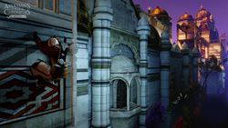 Assassin Creed Chronicles India - 6
