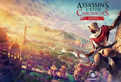 Assassin Creed Chronicles India - 9
