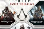 Assassin Creed Ezio Trilogy - pochette