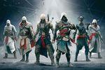 Assassin Creed - heros