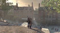 Assassin Creed III - 01