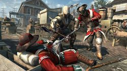 Assassin Creed III - 2