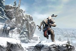 Assassin Creed III - 3