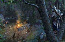 Assassin Creed III - 5