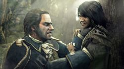 Assassin Creed III - 7