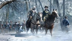 Assassin Creed III - 8