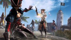 Assassin Creed IV Black Flag - 14