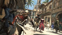 Assassin Creed IV Black Flag - 2