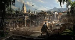 Assassin Creed IV Black Flag - 3