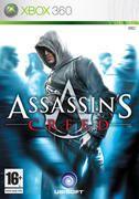 Assassin creed packshot 360