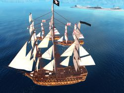 Assassin Creed Pirates - 4