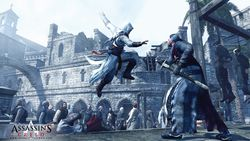 Assassin creed ps3 1