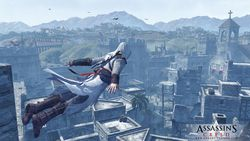 Assassin creed ps3 4