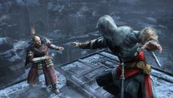 Assassin's Creed Revelations (3)