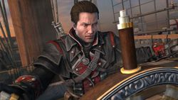 Assassin Creed Rogue - 10