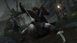 Assassin Creed Rogue - 4
