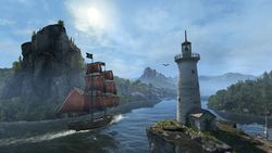 Assassin Creed Rogue - 5