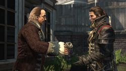 Assassin Creed Rogue - 6