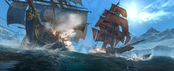 Assassin Creed Rogue - 7