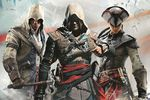 Assassin Creed - La Saga Americaine - vignette