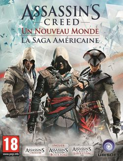 Assassin Creed - La Saga Americaine