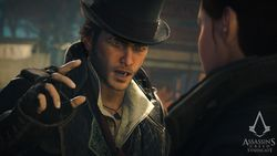 Assassin Creed Syndicate - 1
