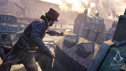Assassin Creed Syndicate - 7