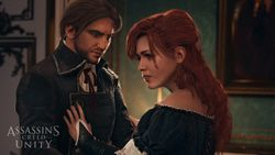 Assassin Creed Unity - 2