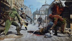 Assassin Creed Unity - 3