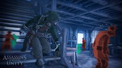 Assassin Creed Unity - 4