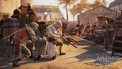Assassin Creed Unity - 5