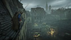 Assassin Creed Unity - Dead Kings - 4