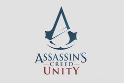 Assassin Creed Unity - logo