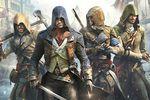 Assassin Creed Unity - vignette