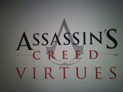Assassin's Creed Vertues