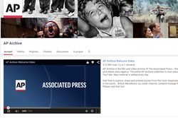 Associated Press YouTube