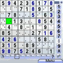 Astraware Sudoku 2