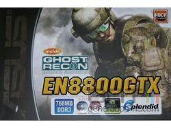 Asus EN 8800 GTX image 1