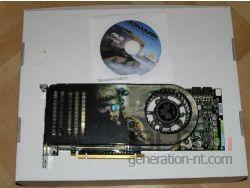 Asus EN 8800 GTX image 6