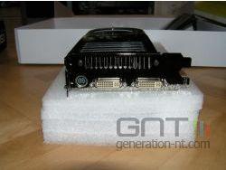 Asus EN 8800 GTX image 8