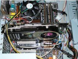 Asus EN 8800 GTX image 9