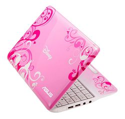 Asus Disney Netpal rose