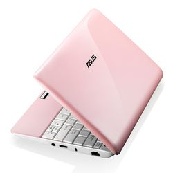 Asus Eee PC 1005PX rose