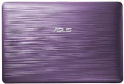 Asus Eee PC 1015PW dessus