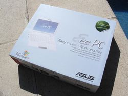 Asus Eee PC 900 01