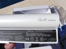 Asus Eee PC 900 04