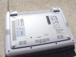 Asus Eee PC 900 14